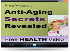 antiagingvid Anti Aging Secrets Revealed