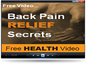 backpainvid Back Pain Relief Secrets