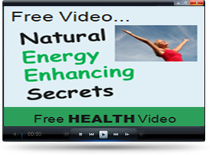 energyenhancingvid Natural Energy Enhancing Secrets