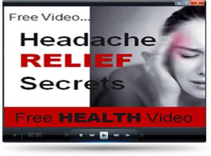headachevid Headache Pain Relief