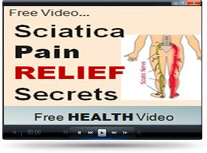 sciaticavid Sciatica Pain Relief